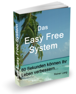 Easy Free System - Kostenloses E-Book zum Thema Network Marketing